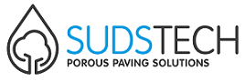 Sudstech Porous Paving