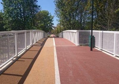Lee Valley Cycle Superhighway