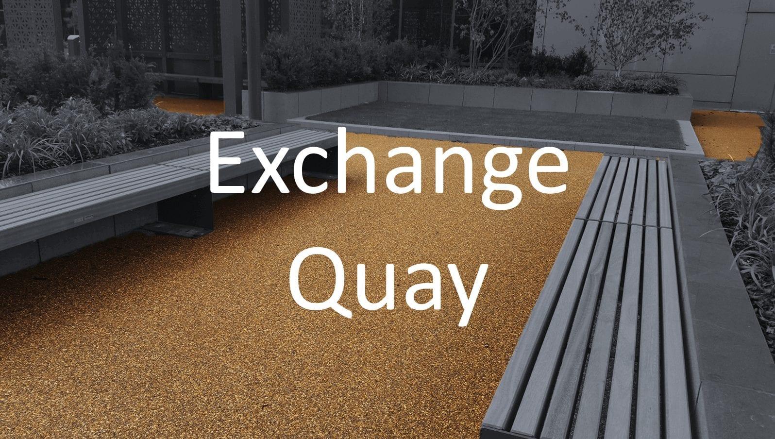 Exchange Quay