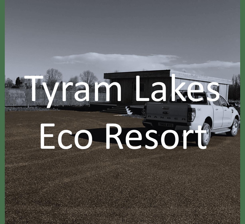 Tyram Lakes
