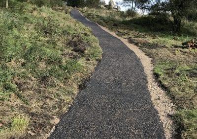 Trailflex at Brimham Rocks