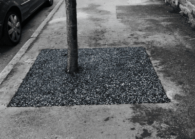 Sheffield Tree Pits