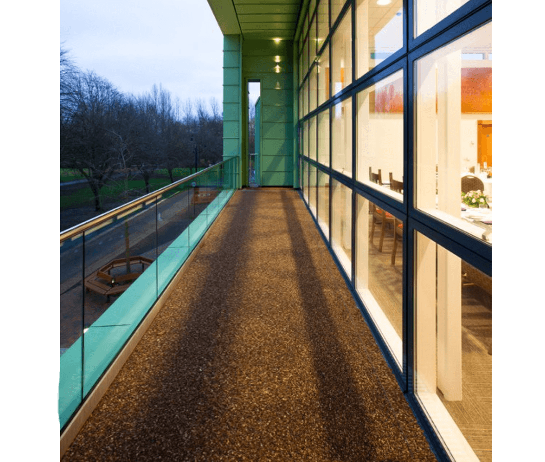 Sudstech Permeable Paving at Salford Quays