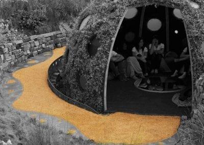 My Pod, RHS Tatton Park Flower Show