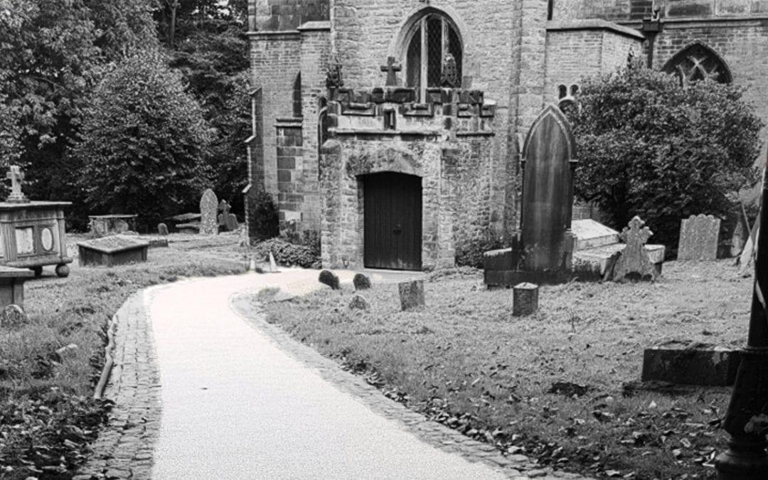 St Mary's Church, Disley