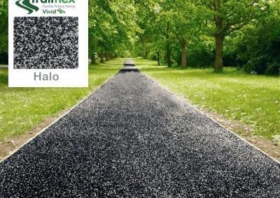 Trailflex Vivid Halo