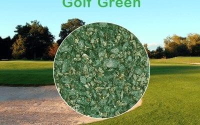 Trailflex Golf Green
