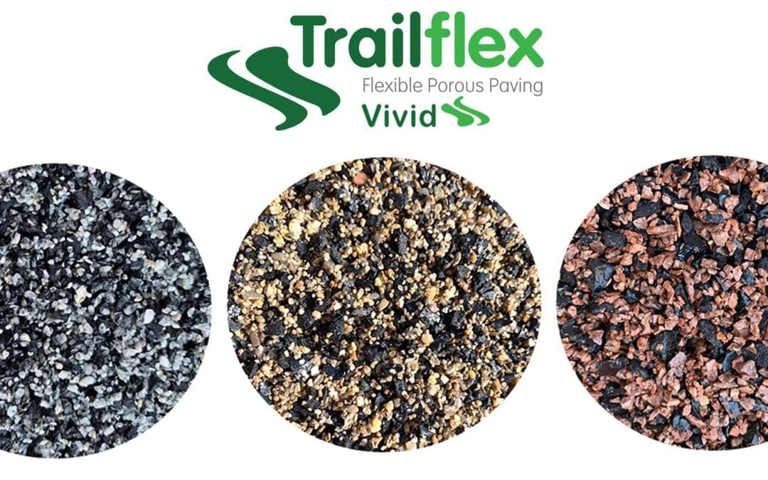 Spotlight – Trailflex Vivid